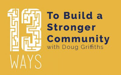 Video Release: 13 Ways to Kill Your Community