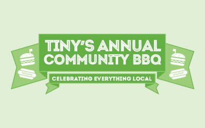 2018 Annual Township of Tiny Community Barbecue