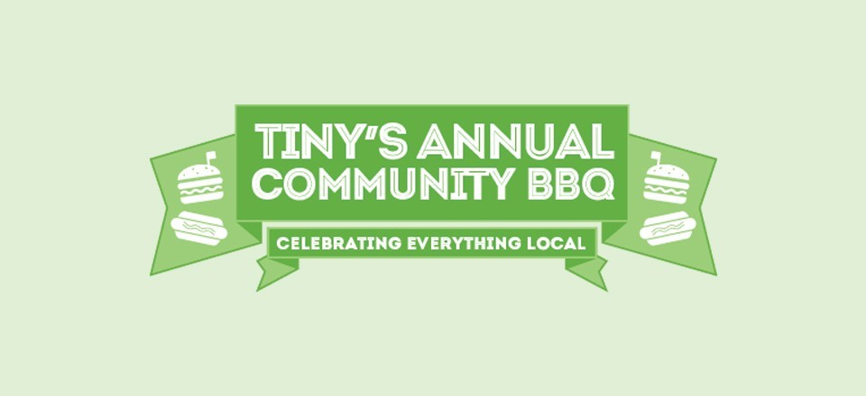 2018 Township of Tiny BBQ