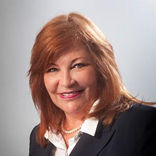 Sharon Vegh