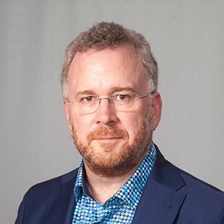 Doug Ewen, Board Chair
