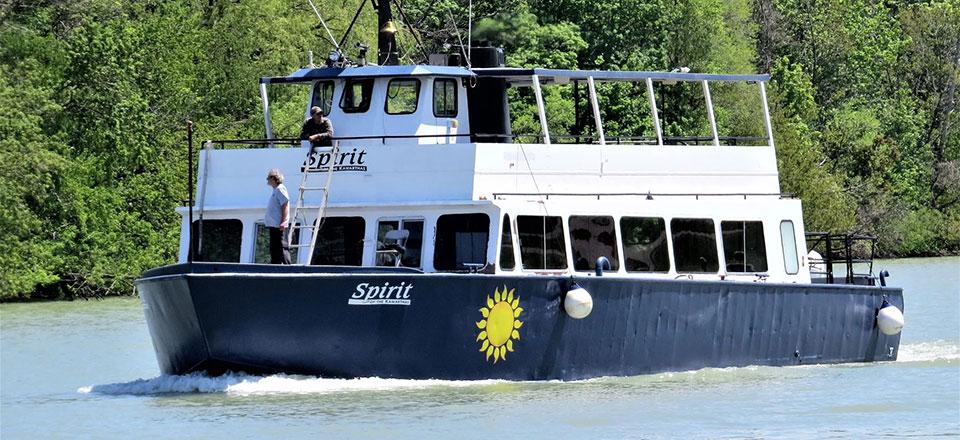 Midland Spirit Cruises