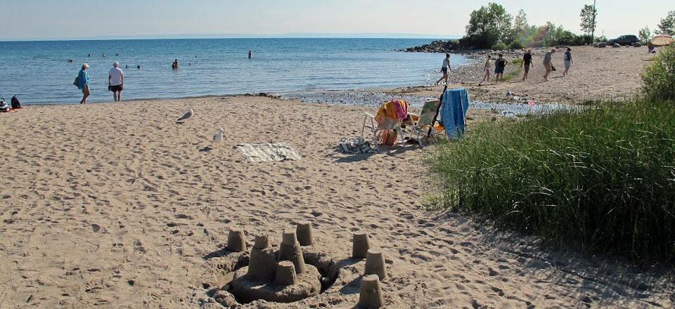 Township of Tiny Beach