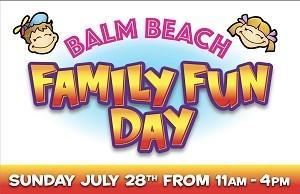 Balm Beach Family Fun Day