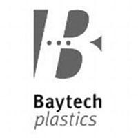 Baytech Plastics logo