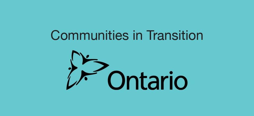 Town of Penetanguishene seeking transition grant