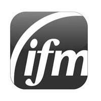 Industrial Filter Manufacturing Logo