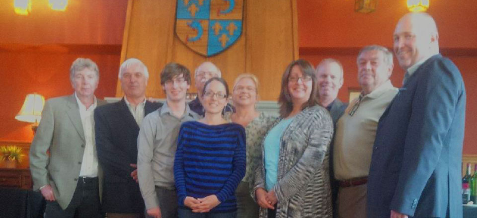 North Simcoe Tourism Board May 6 2015