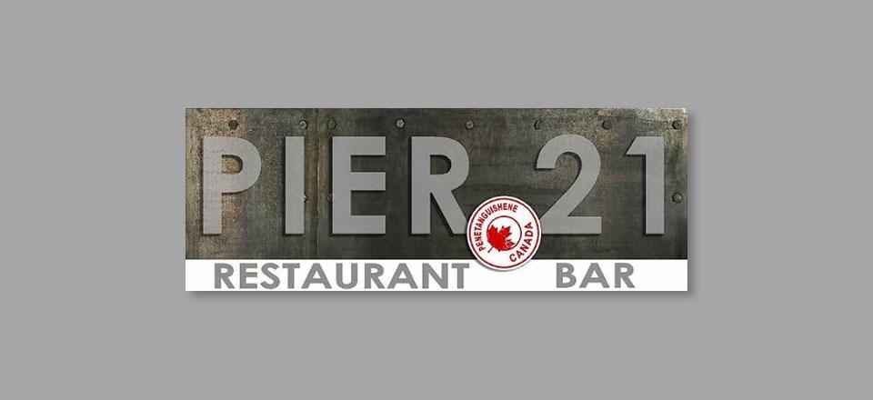 Pier 21 restaurant opens in Penetanguishene