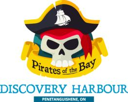Pirates of the bay