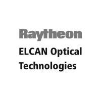 Raytheon ELCAN Logo
