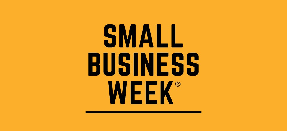 Celebrate Small Business Week®