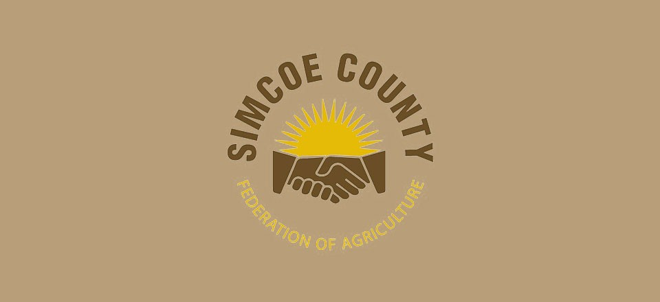 Simcoe County Federation of Agriculture