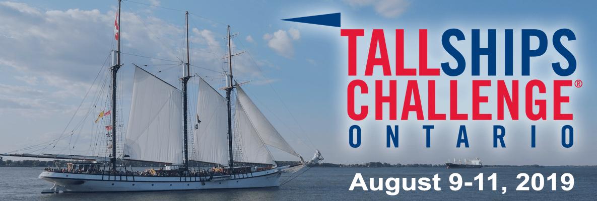 Tall Ships 2019