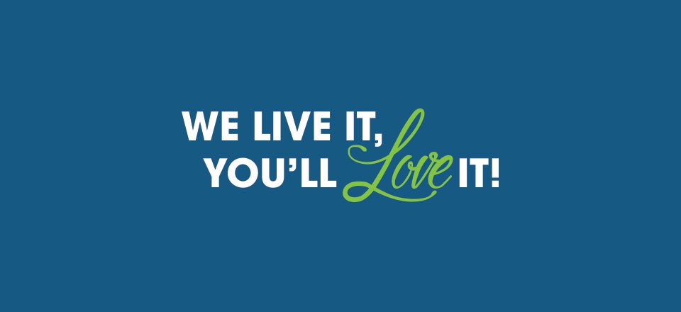 """We Live It, You'll Love It!"" a new film series highlighting North Simcoe"