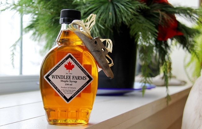 Windlee Maple Syrup