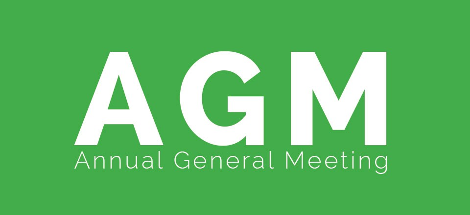 Notice of EDCNS Annual General Meeting 2018