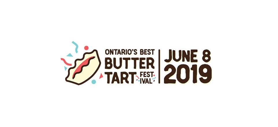 Best Butter Tart Festival 2019