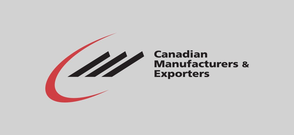 Canadian Manufacturers & Exporters (CME) appoints Dennis Darby as President & Chief Executive Officer