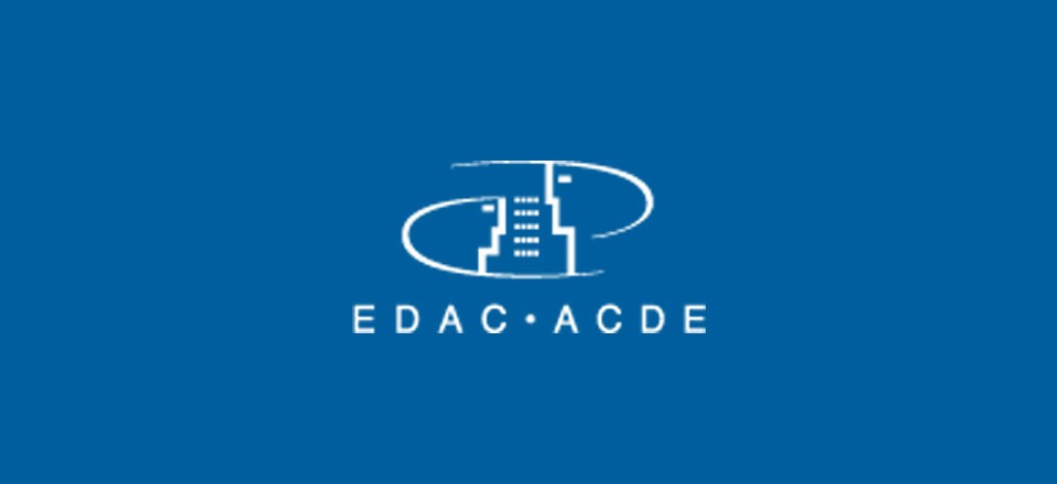 EDAC Economic Development Association of Canada