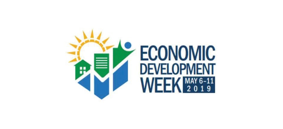 It's Economic Development Week!