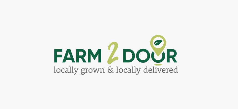 Farm 2 Door logo