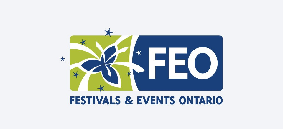 Festivals & Events Ontario logo