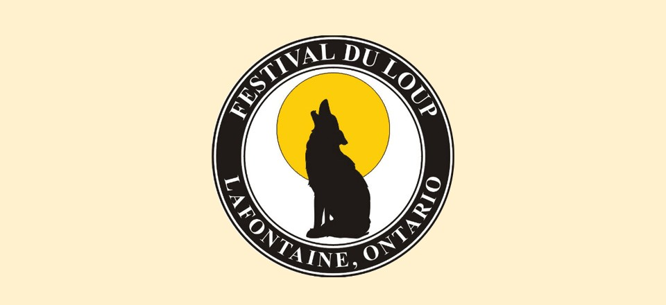 Lafontaine's Festival du Loup receives award