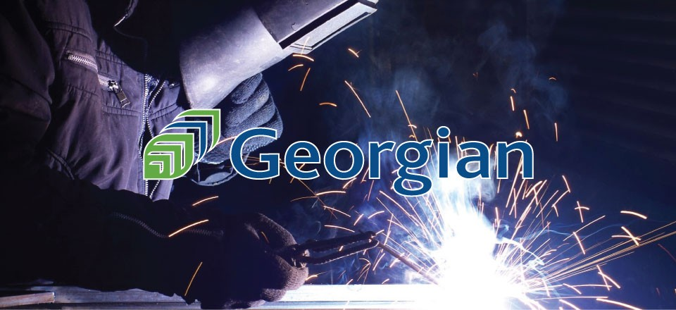 Georgian College to offer free Industrial Mechanic, Industrial Technician and Welder Pre-Apprenticeship Training Program