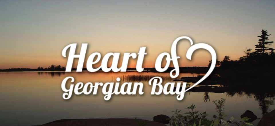 Heart of Georgian Bay