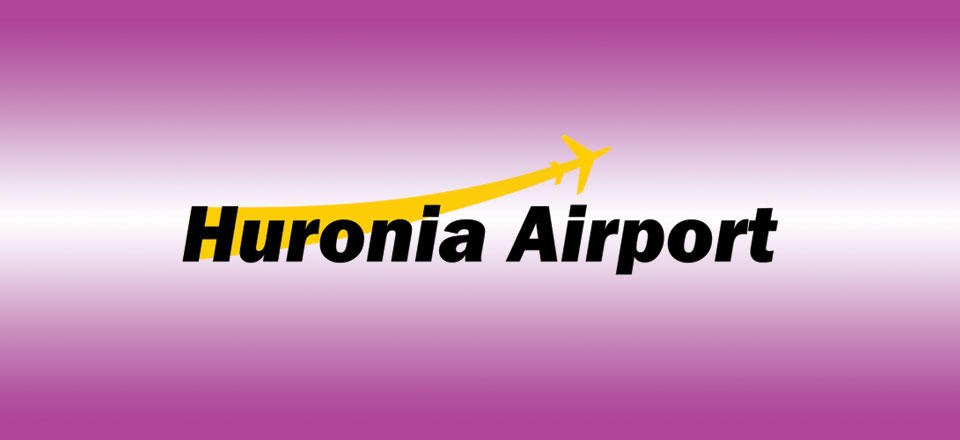 We want your feedback: future Huronia Airport development