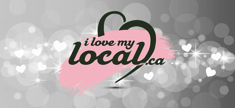 "EDCNS officially launches ""I Love My Local"" campaign today!"