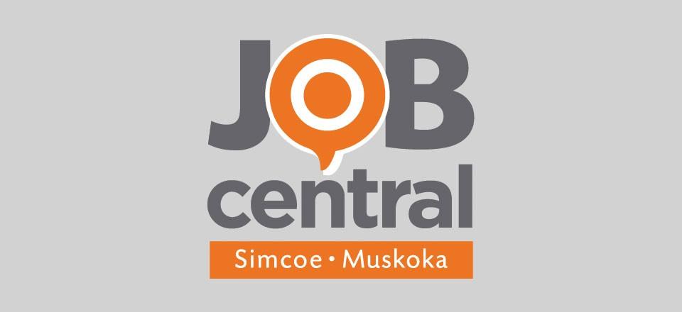 Job Central Logo