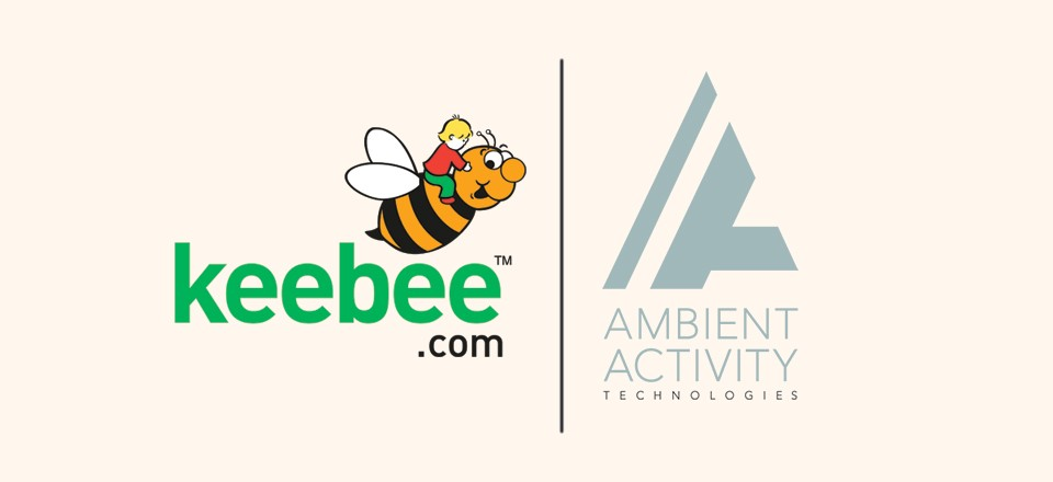 Keebee Play and Ambient Activity Technologies