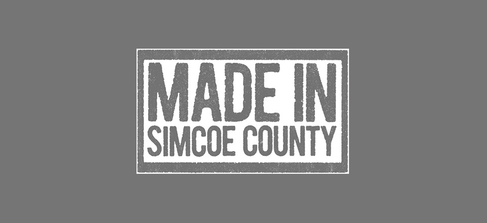 Made in Simcoe County