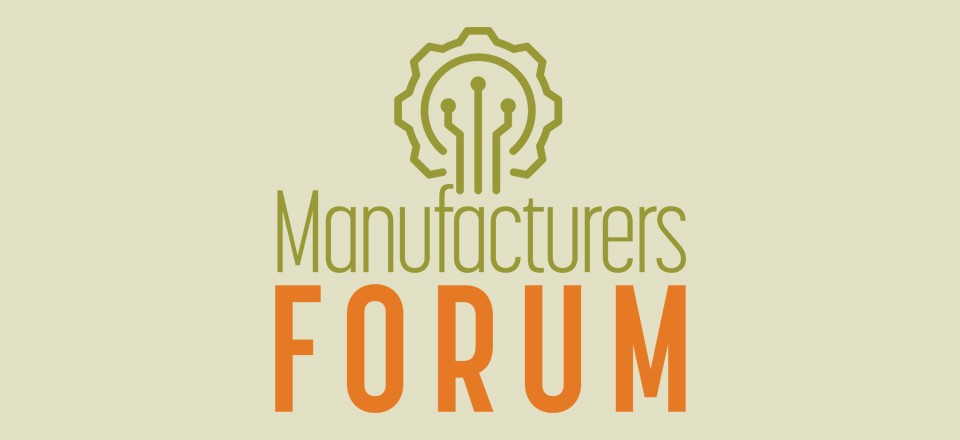 County of Simcoe Manufacturers' Forum