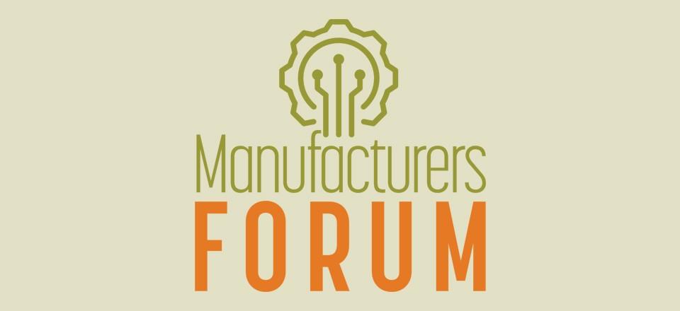 Manufacturers Forum