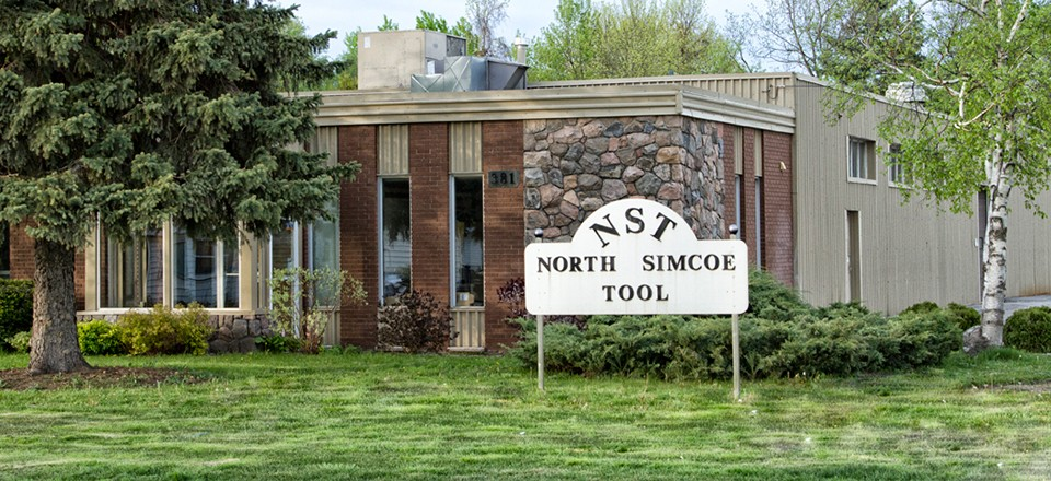 Midland's North Simcoe Tool involved in some unique and impactful projects