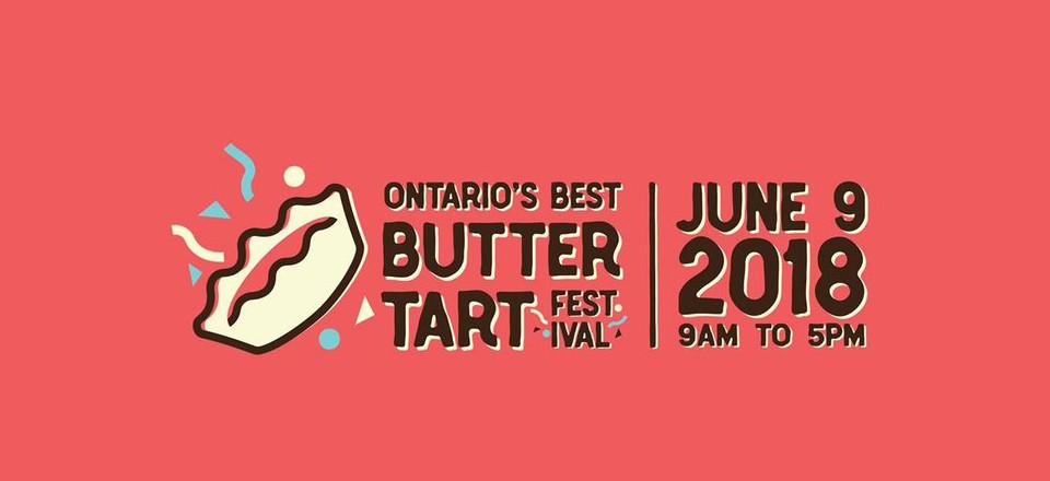 Midland butter tart festival reportedly generated $3.8 million in economic spinoff