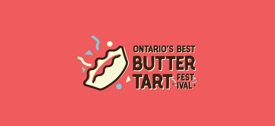 Midland's butter tart festival becoming national event