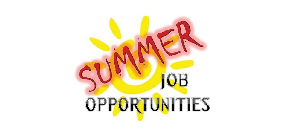 Economic Development Assistant – Summer Student