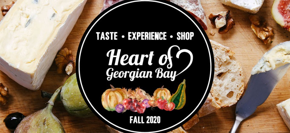 Heart of Georgian Bay launches new program for Fall 2020