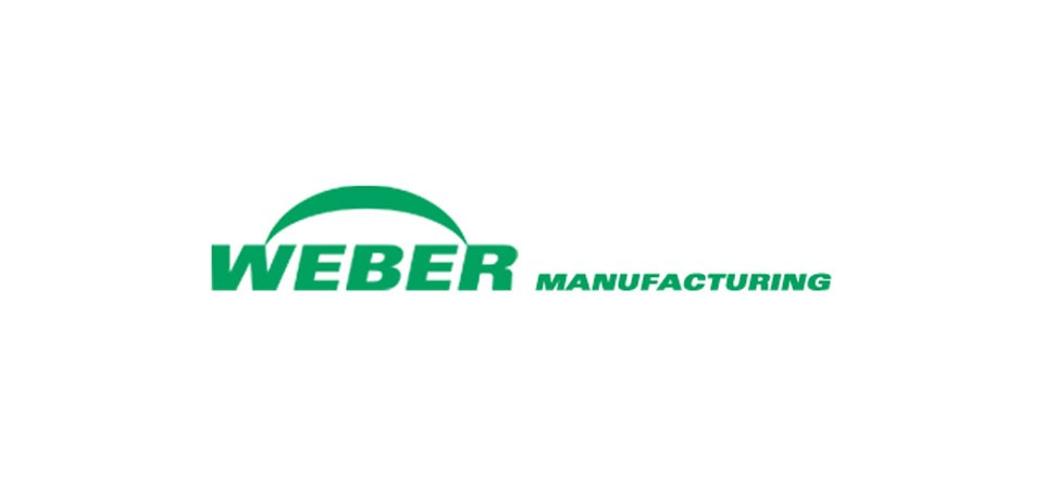 Weber Manufacturing Technologies Inc.: Opening the Door to Stable, Steady Growth